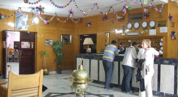 NEFERTARI HOTEL ABUSIMBEL. image47