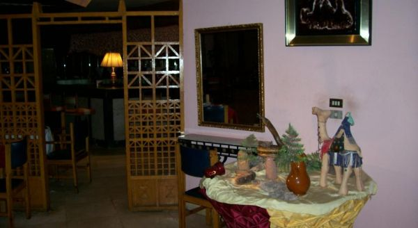 NEFERTARI HOTEL ABUSIMBEL. image22