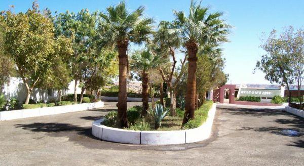 NEFERTARI HOTEL ABUSIMBEL. image5
