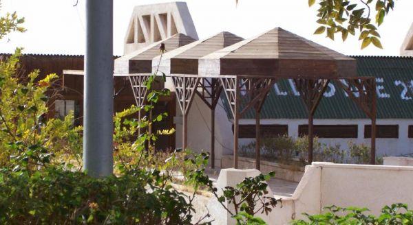 NEFERTARI HOTEL ABUSIMBEL. image6