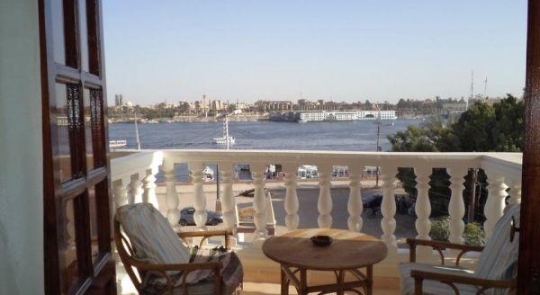 El Mesala Hotel Luxor image3
