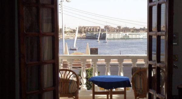 El Mesala Hotel Luxor image4