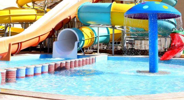 Sphinx Aqua Park Beach  Resort image1