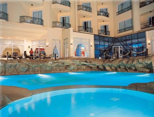 King Tut Aqua Park Beach Resort image3