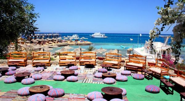 King Tut Aqua Park Beach Resort image17