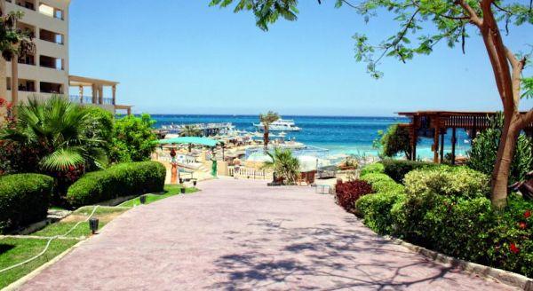 King Tut Aqua Park Beach Resort image19