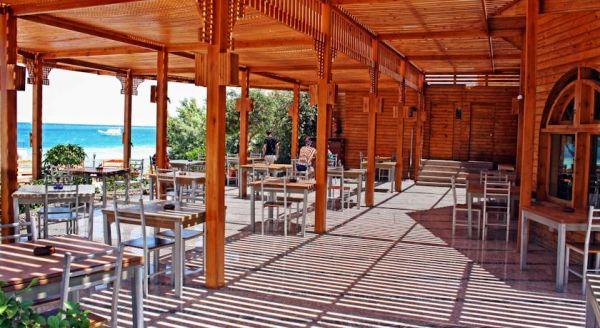 King Tut Aqua Park Beach Resort image20