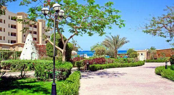 King Tut Aqua Park Beach Resort image21