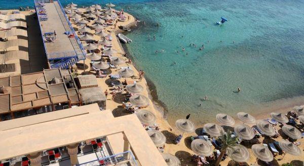 King Tut Aqua Park Beach Resort image25