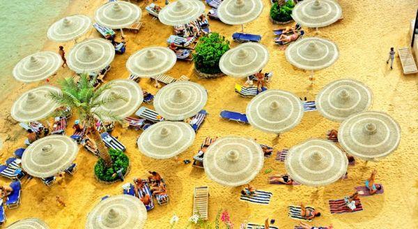 King Tut Aqua Park Beach Resort image28