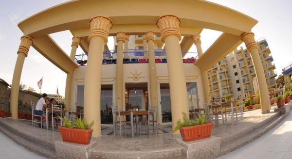 Sphinx Aqua Park Beach  Resort image2