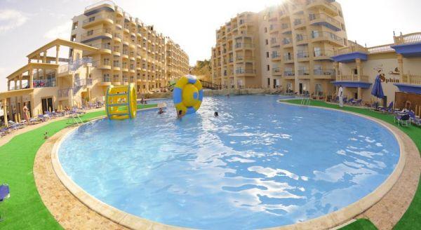 Sphinx Aqua Park Beach  Resort image4