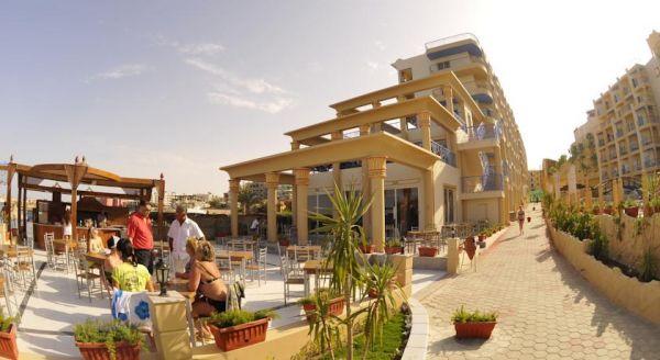 Sphinx Aqua Park Beach  Resort image5