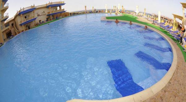 Sphinx Aqua Park Beach  Resort image6