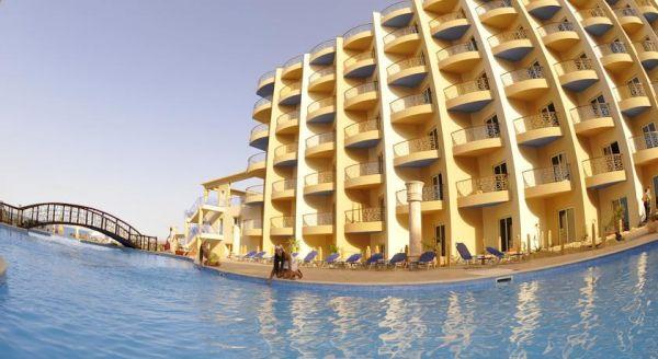 Sphinx Aqua Park Beach  Resort image7