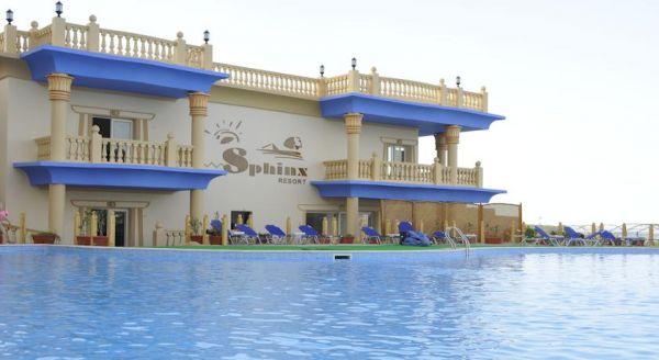 Sphinx Aqua Park Beach  Resort image8