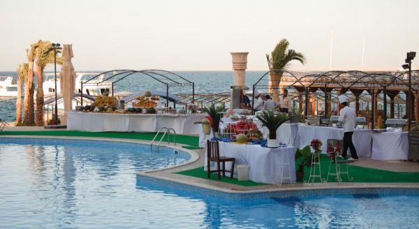 Sphinx Aqua Park Beach  Resort image11