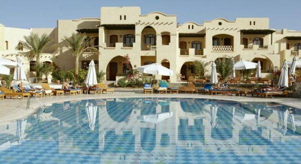 The Three Corners Rihana Resort image3