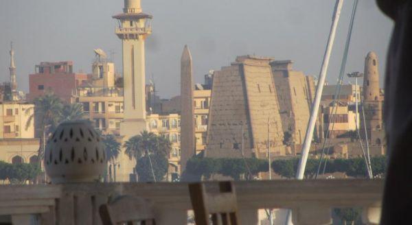 El Mesala Hotel Luxor image5