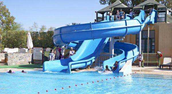 The Three Corners Rihana Resort image5
