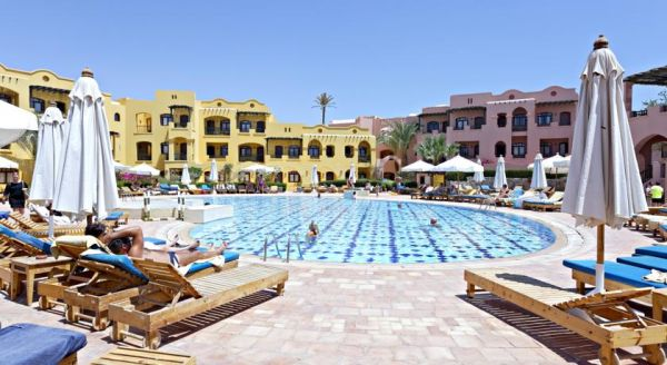 The Three Corners Rihana Resort image7