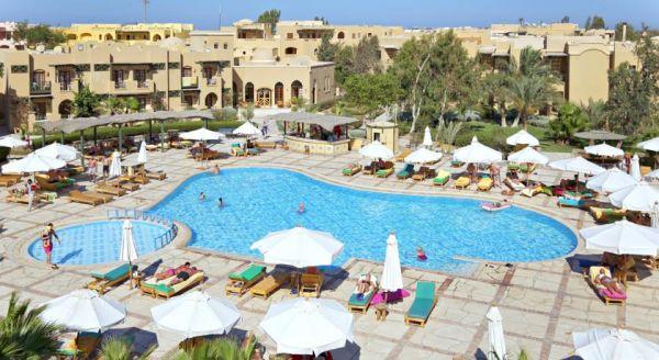 The Three Corners Rihana Resort image11