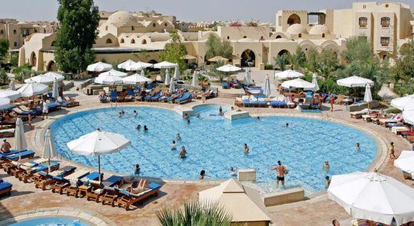 The Three Corners Rihana Resort image13