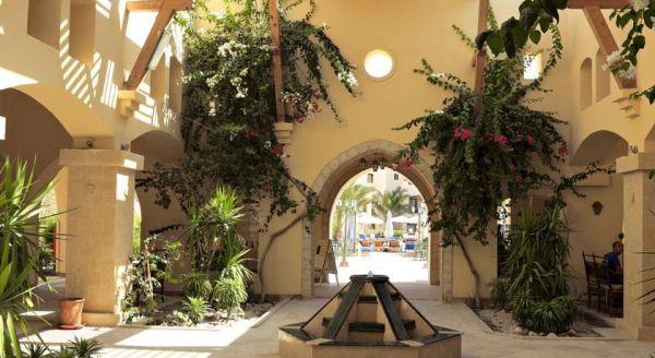 The Three Corners Rihana Resort image14