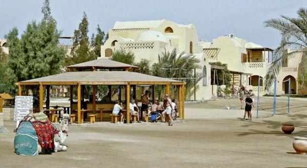 The Three Corners Rihana Resort image19
