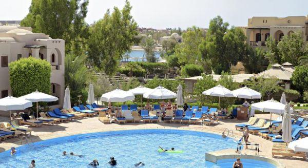 The Three Corners Rihana Resort image21