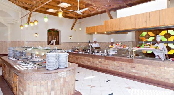 The Three Corners Rihana Resort image27