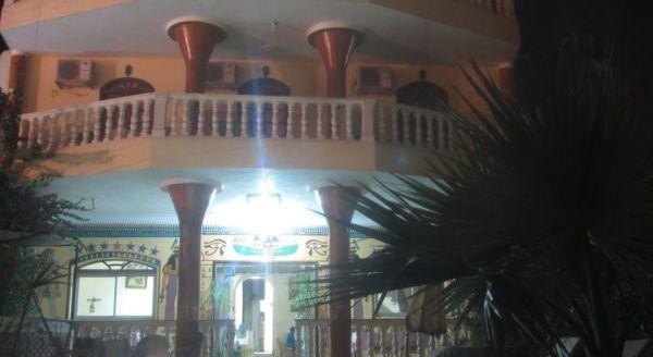 El Mesala Hotel Luxor image9