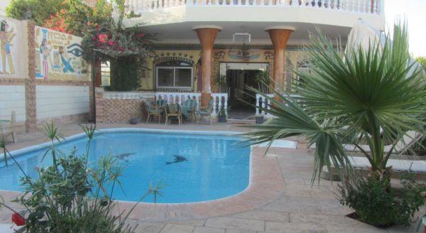 El Mesala Hotel Luxor image10
