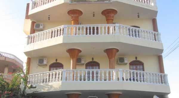 El Mesala Hotel Luxor image12