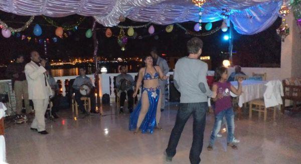 El Mesala Hotel Luxor image17