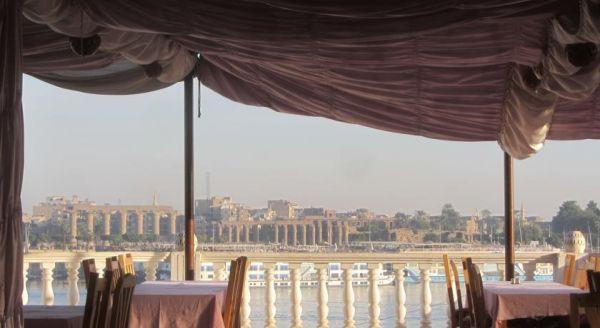 El Mesala Hotel Luxor image20