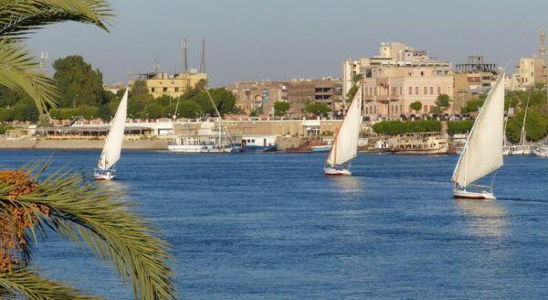 El Mesala Hotel Luxor image23