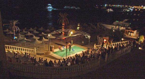 King Tut Aqua Park Beach Resort image5