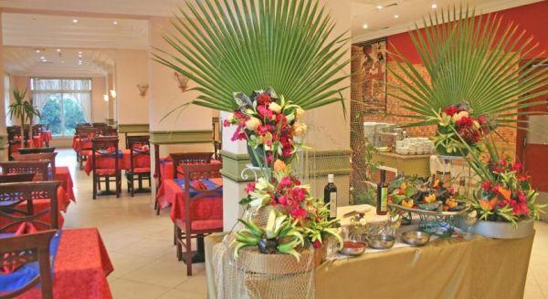 King Tut Aqua Park Beach Resort image13