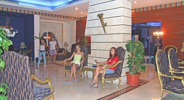 King Tut Aqua Park Beach Resort image14