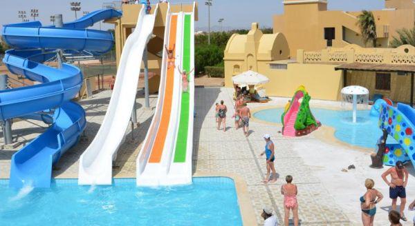 The Three Corners Rihana Resort image30