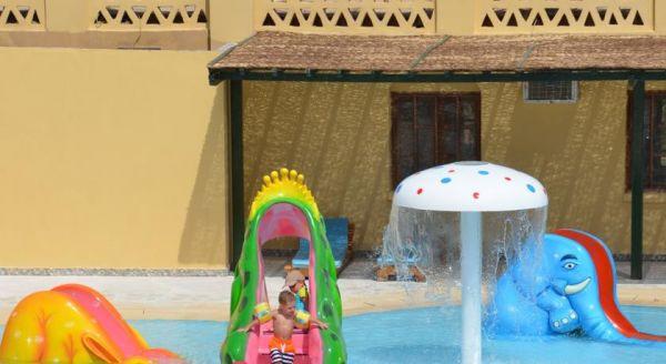 The Three Corners Rihana Resort image31