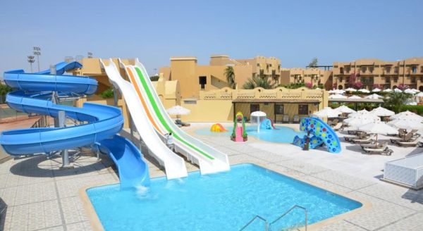 The Three Corners Rihana Resort image32