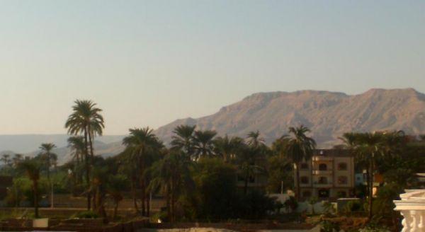 El Mesala Hotel Luxor image2