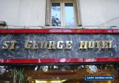 St. George Hotel image3