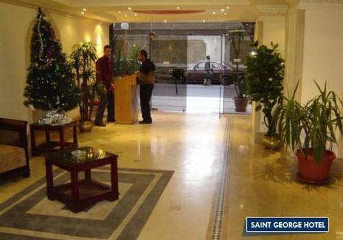 St. George Hotel image10