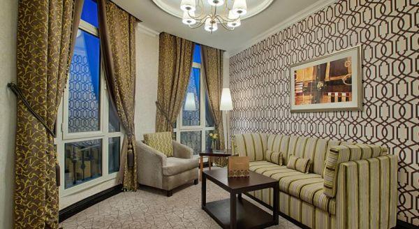 Royal Maxim Palace Kempinski Cairo image4