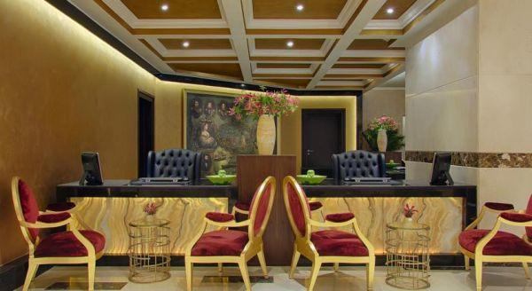 Royal Maxim Palace Kempinski Cairo image7