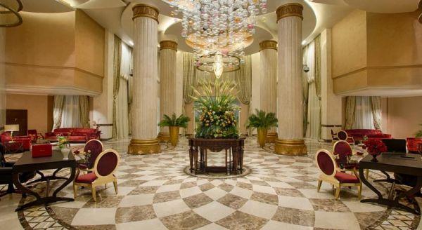 Royal Maxim Palace Kempinski Cairo image2