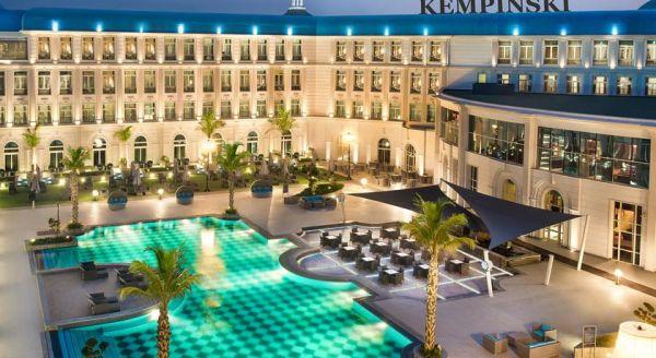 Royal Maxim Palace Kempinski Cairo image8